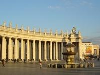 Italy (Rome, Vatican City, Flo