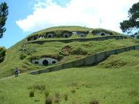 Hobbiton, New Zealand 1