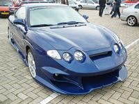 Hyundai Tuning (Tiburon)