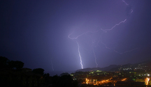 Lightning 1 of 3