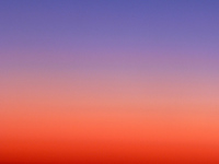 Sunrise At 33,000 Feet