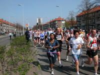 Marathon Rotterdam 4