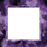 Purple Frame