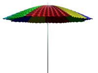 Umbrella tile