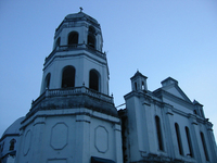 basilica immaculada