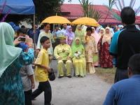 A Malay Wedding 3
