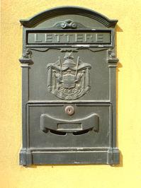 Italia Letterbox