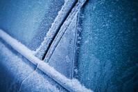 Winter feelings