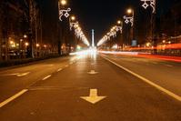 Budapest streets 5