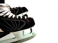 Ice Skates No. 1
