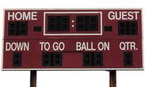 score board 4