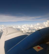 Desde el Avion 1