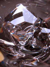 glas object 3