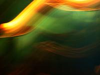 Limelight Abstract II
