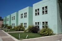 Campus Universitario 2