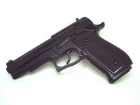 firearm, pistol, revolver