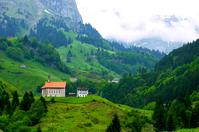 Mountain Church Muotathal
