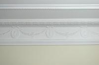 Antique Ceiling Deco
