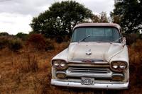 Chevrolet Apache 1