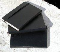Notebooks on stone 19