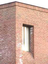Brickwork in Dimetric
