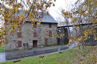 Rock Run Mill