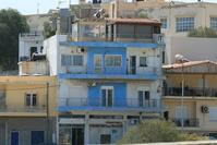 Houses in Crete, Heraklion