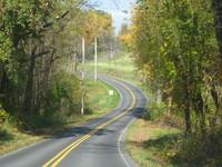 Sunny road 1