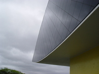 Modern Art museum OSCAR 5