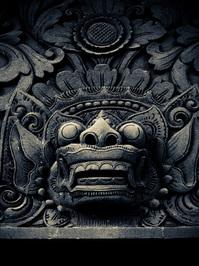 Balinese Relief 2