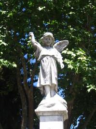 Garden Angel #3