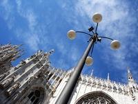 il Duomo, Milano 2