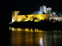 Bodrum Castle 2