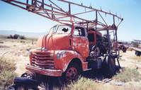 Cars & Trucks in Junkyards 24