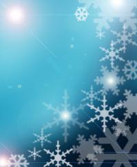 Christmas theme 1