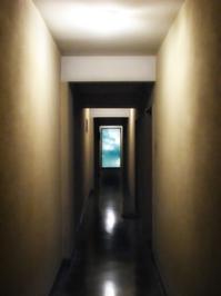Corridor Sky