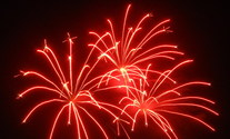 Oxford fireworks 2