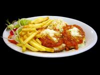Fine Italian food gallery 2
