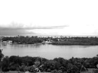 Barra de Santo Antonio