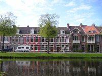 Houses in Haarlem