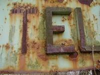 rusty things 1