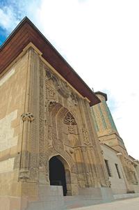 ince minare 2