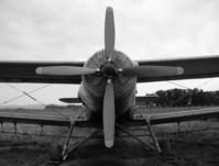oldtimer plane
