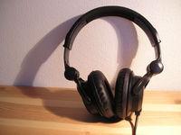 Pioneer SE-DJ5000 Headphone