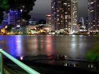 Brisbane Waterfront 1