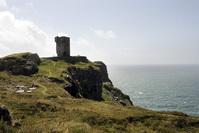 Tower of cliffs