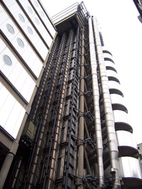 Lloyds - London 2