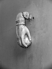 doorknock