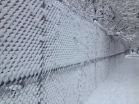 The Snow Gate