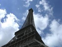 The Eiffel Tower 2